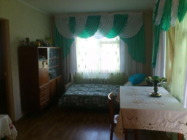Дом на Пятигорской