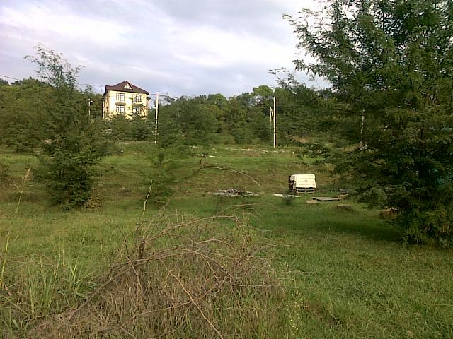 участок на Макаренко 2