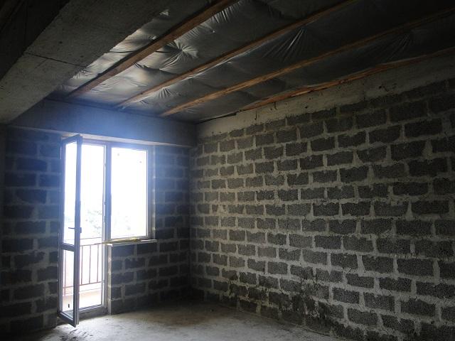 Квартира на Светлане черновая