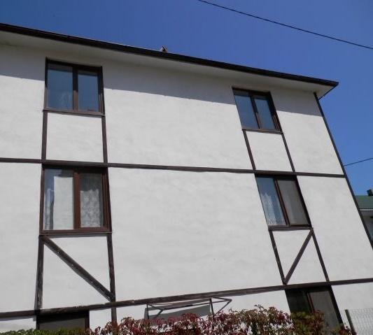 Дом на Соболевке