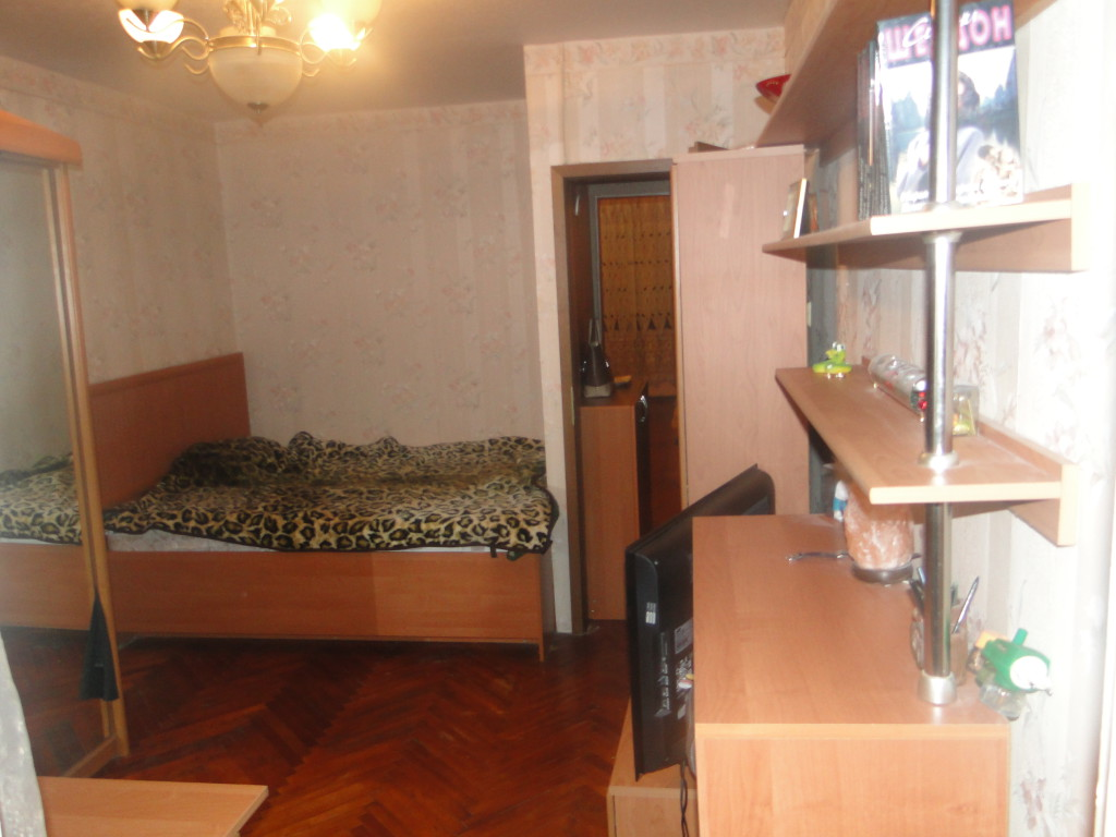 двухкомнатная квартира на Макаренко 4