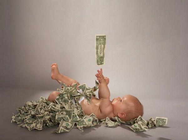 Перспективы материнского капитала