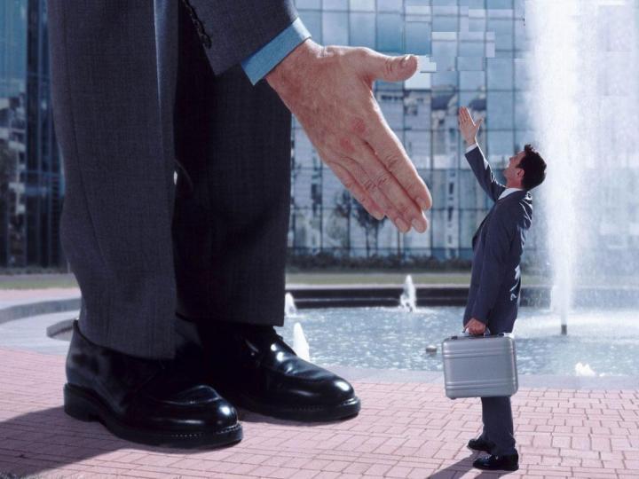 Государство придет на помощь ипотечникам