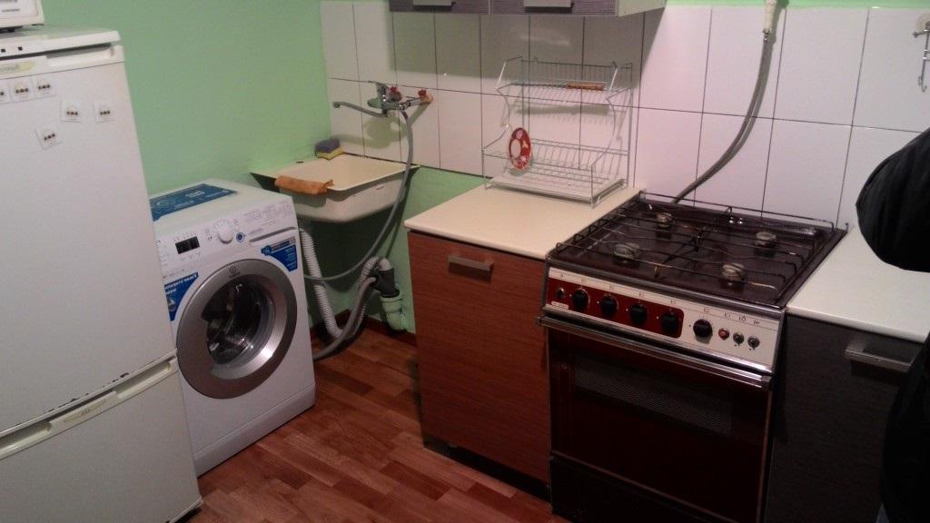 2-х комнатная квартира на Гагарина