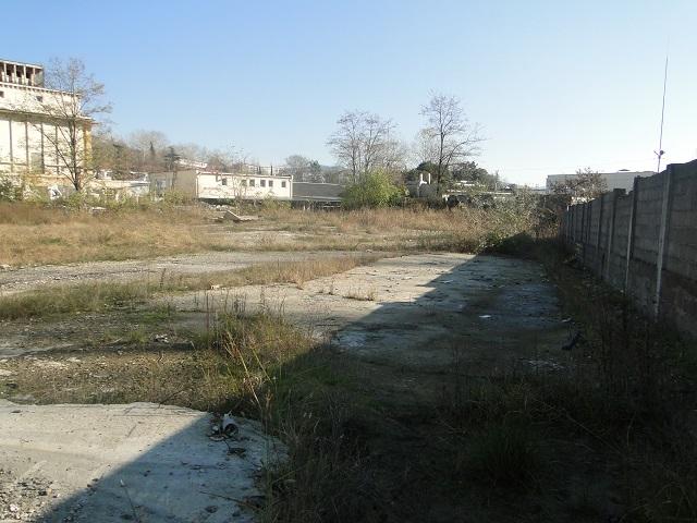 участок 63 сотки на ул Донской