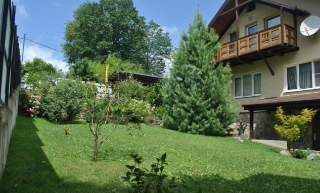 Дом для жизни и отдыха в Сочи