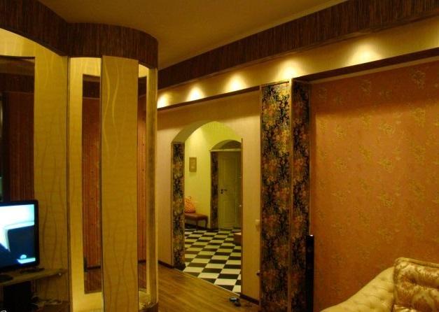 Квартиры в элитных домах