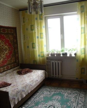 Квартира на Гагарина Сочи