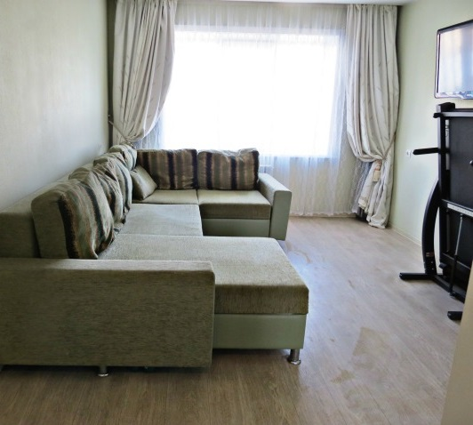 Купить квартиру на Параллельной Сочи