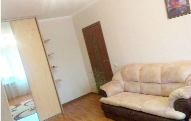 Квартира на Донской
