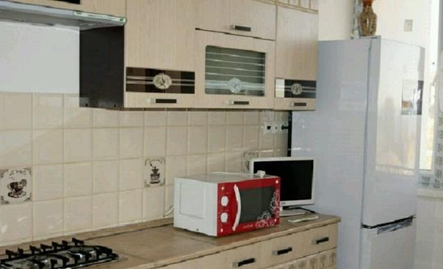 Квартира в ЖК Барселона