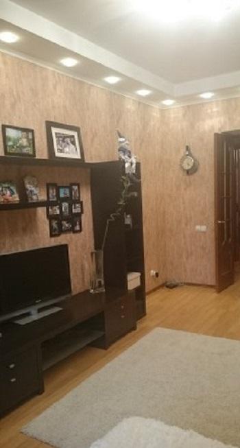 однокомнатные квартиры в Сочи Донская