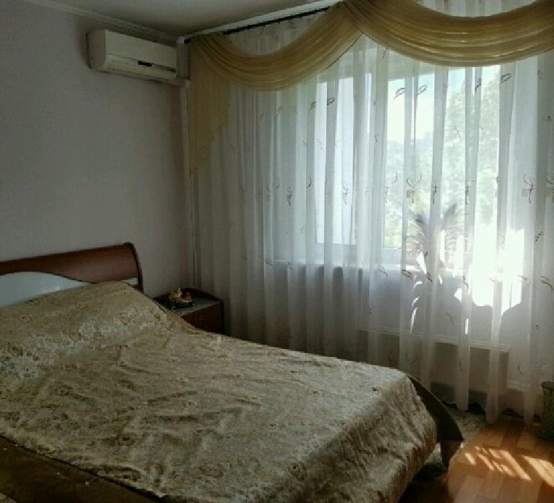 Квартиры на Донской Сочи