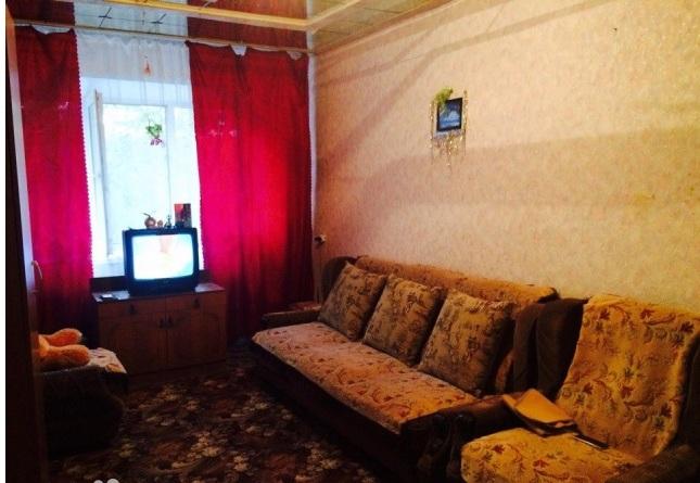 квартира в Новом Сочи