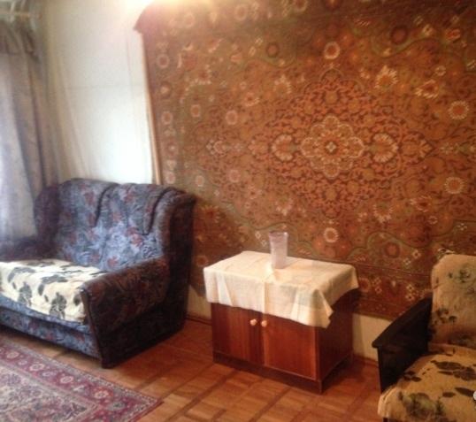 Квартира Пирогова Сочи