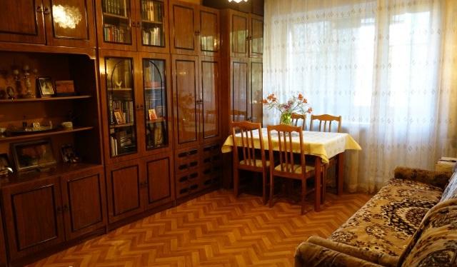 Квартира на Санаторной в Сочи