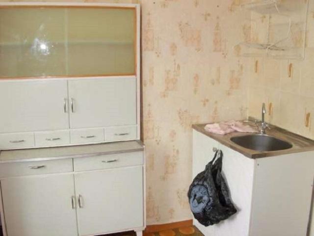 однокомнатная квартира на Абрикосовой