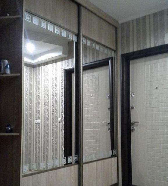 однокомнатная квартира в Завокзальном