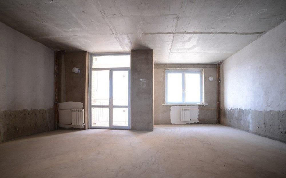 черновые квартиры в Сочи
