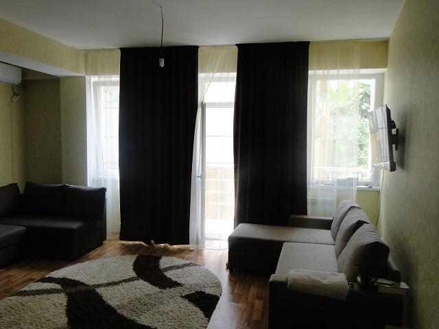 недорогие квартиры в Сочи