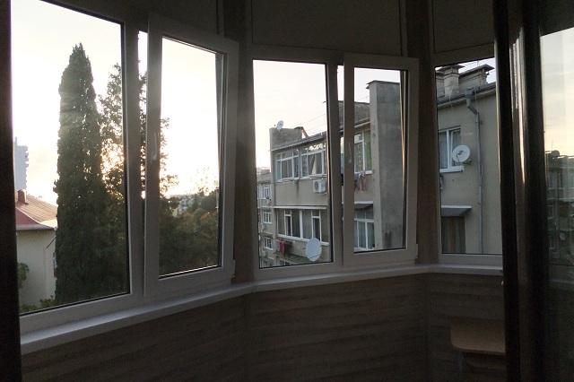 Сочи квартиры Бытха