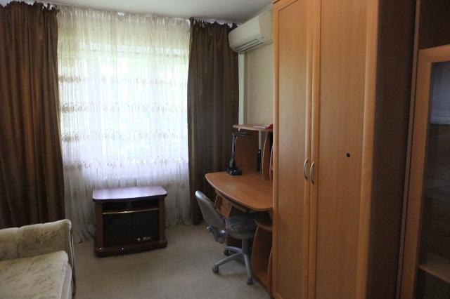 недорогая квартира в Сочи