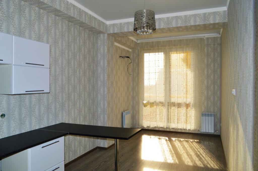 Двухкомнатная квартира на Макаренко