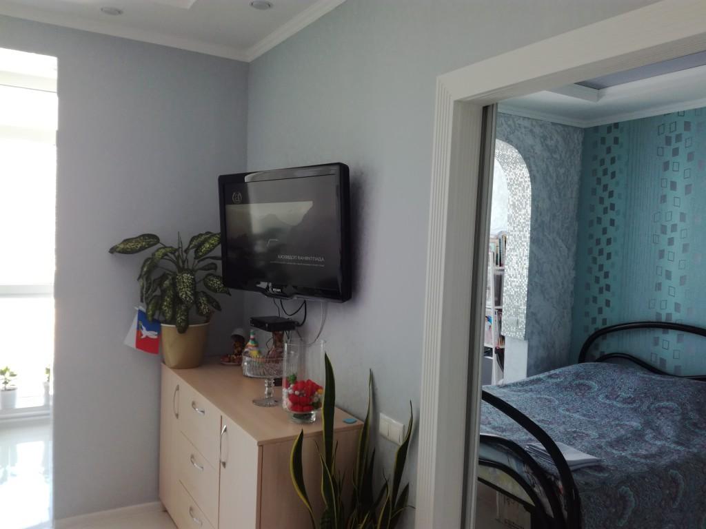 Квартира в центре Сочи с ремонтом