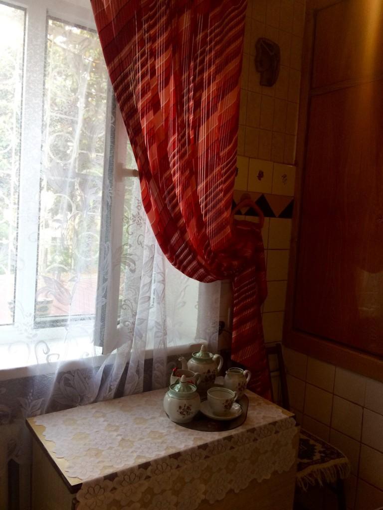 2-х комнатная квартира на Цветном Бульваре
