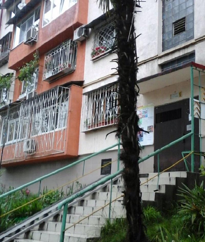 купить квартиру в Сочи с балконом