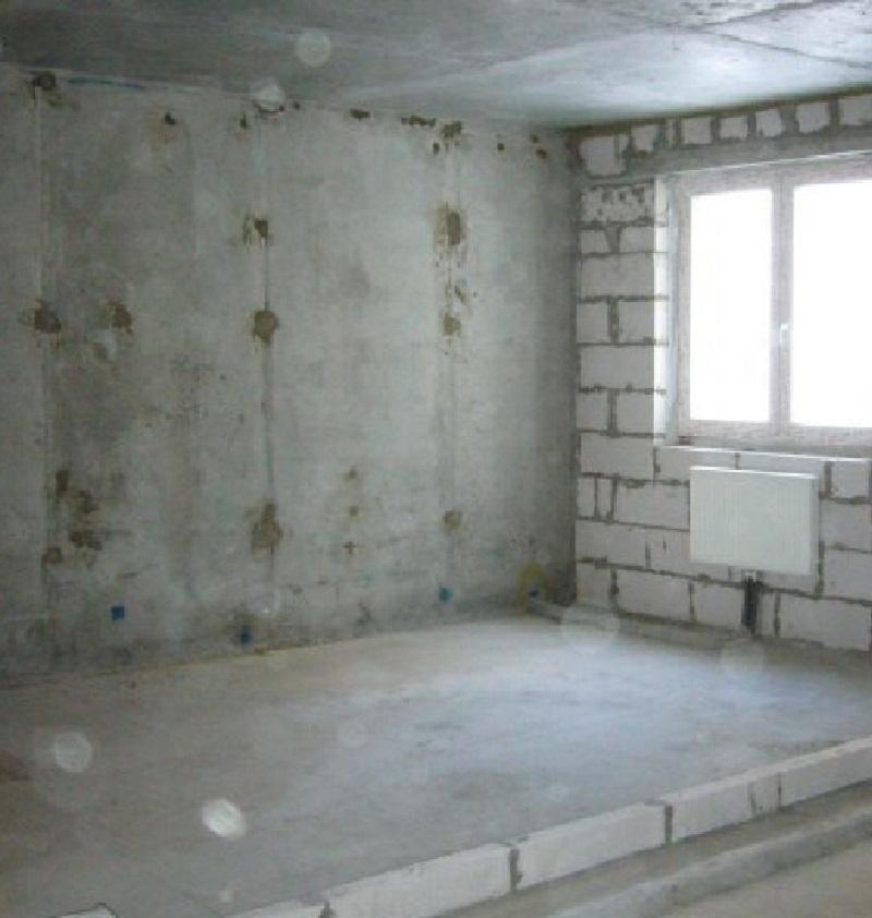 3-х комнатная в Сочи