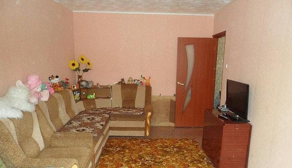 квартира на Донской Сочи
