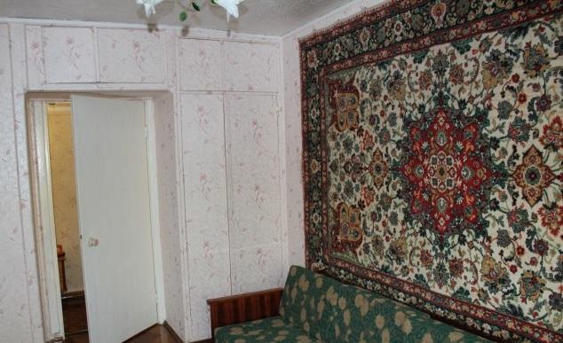 квартира в Сочи на Курортном Проспекте