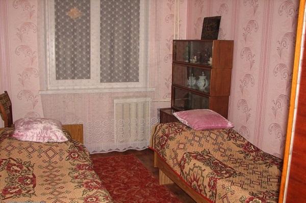 квартира Сочи Войкова
