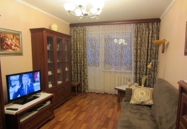 недорогая квартира на Гагарина