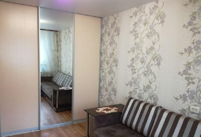 Квартира в Сочи на Гранатной