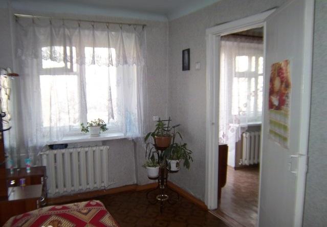 Недорогая квартира в центре Сочи
