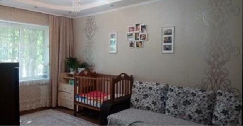 квартира на Волгоградской