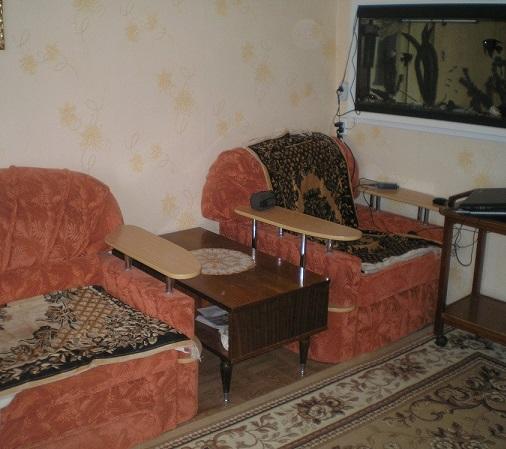 квартира на Красноармейской Сочи
