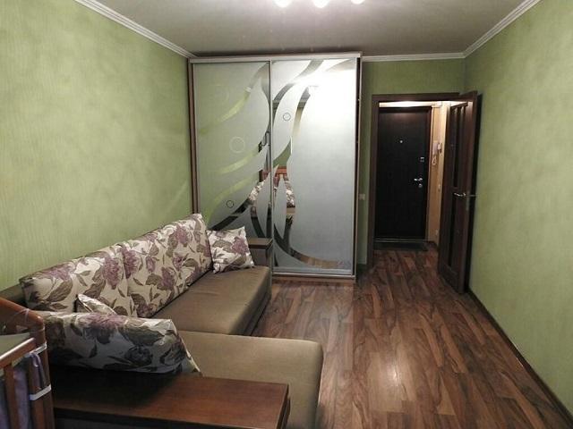 квартира на Невской в Сочи
