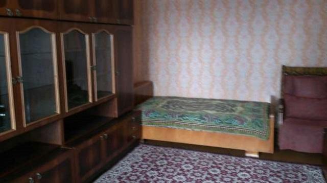 квартира в Сочи в Завокзальном