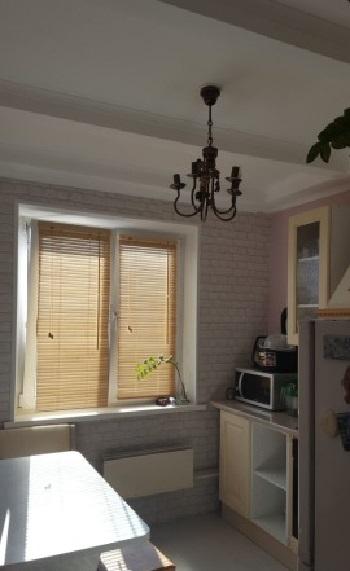 квартира в Сочи Войкова
