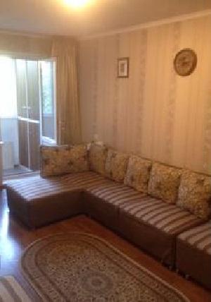квартира в Сочи на Абрикосовой