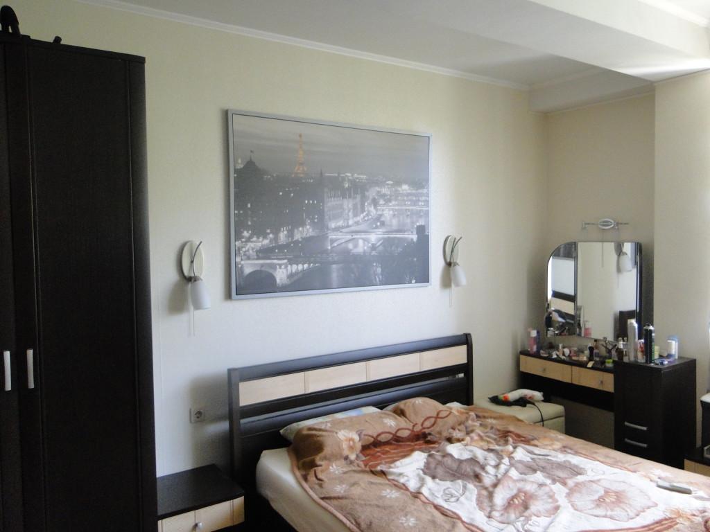 двухуровневая квартира на Макаренко