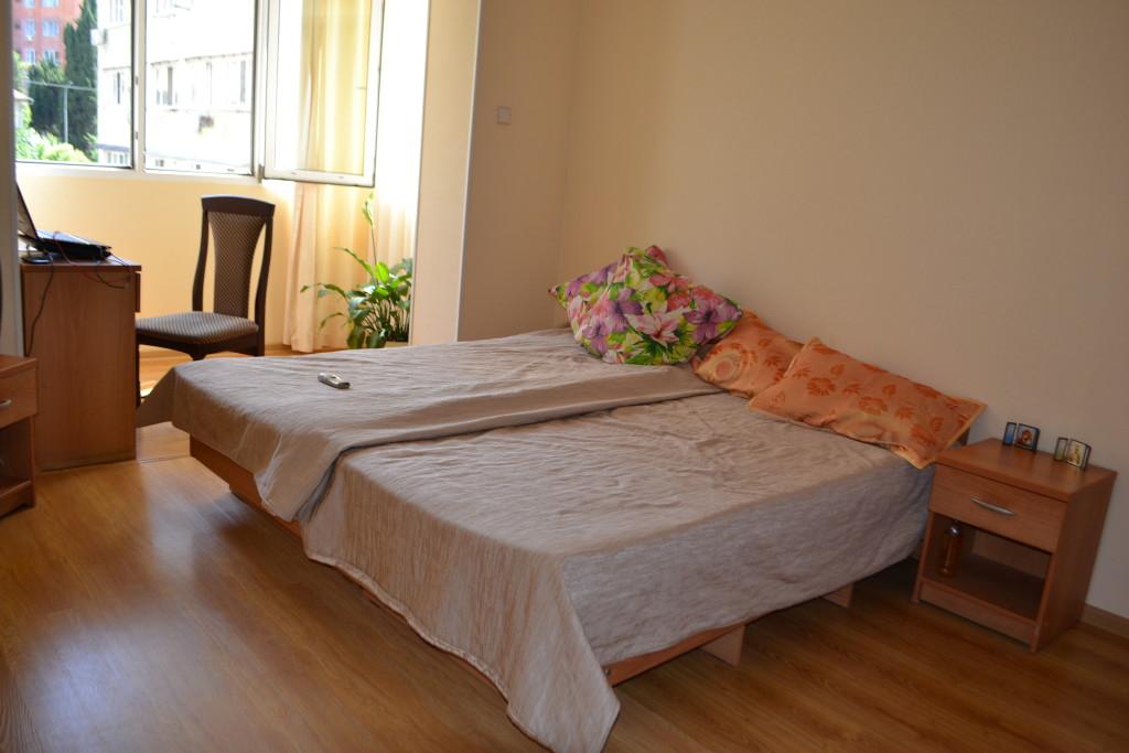 квартира в Сочи на Пирогова