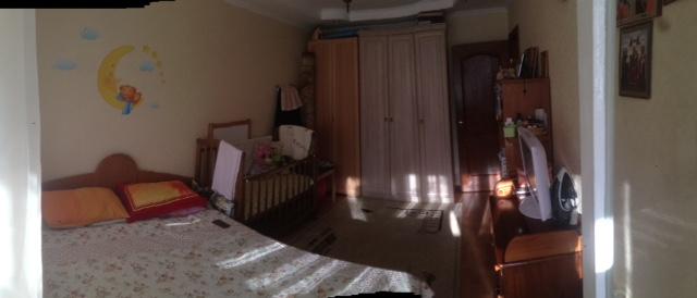 Квартира на Гагарина