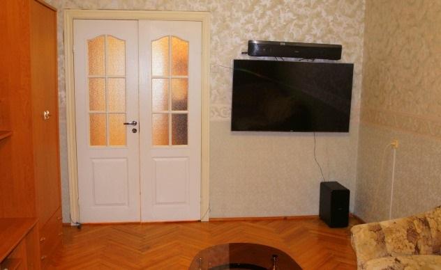 квартира на ул Войкова