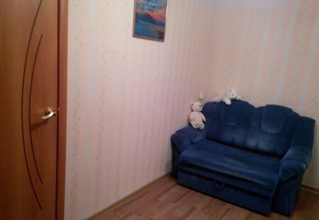 купить квартиру на ул Макаренко