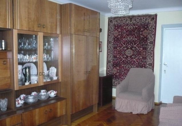 квартира в сталинке Красноармейская
