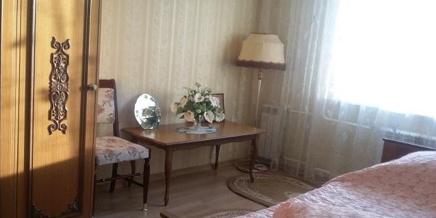 Купить квартиру в Сочи Красноармейская